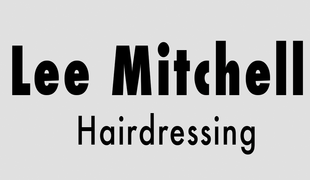 Image result for lee mitchell hairdressing